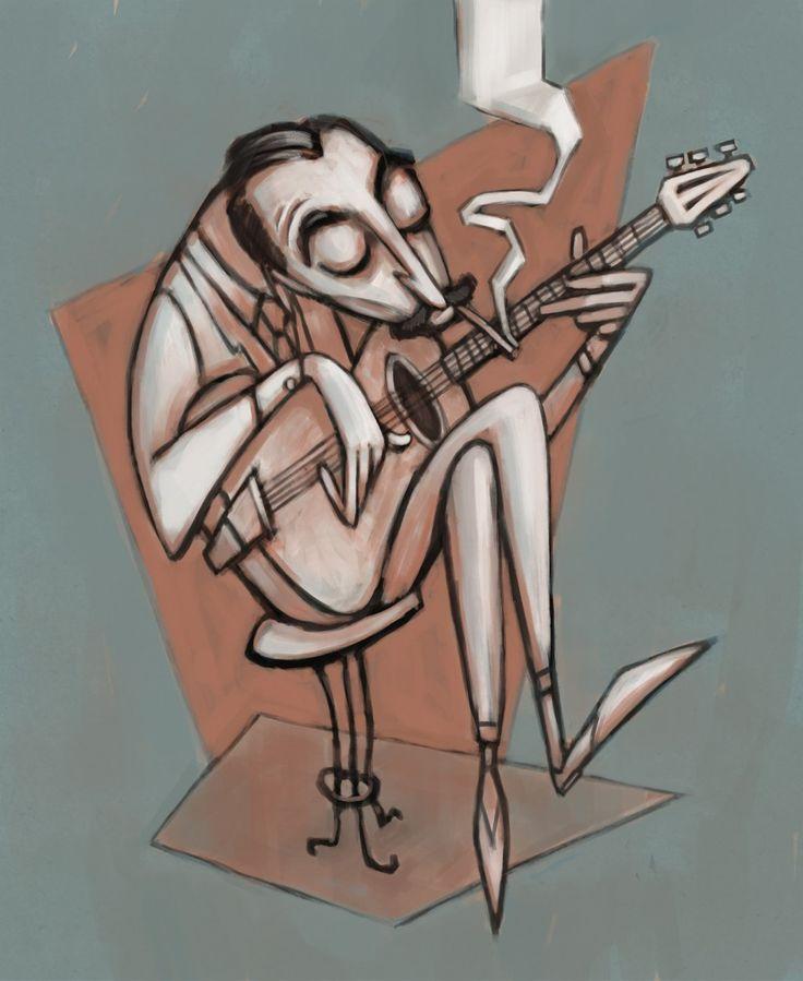 Django Reinhardt –