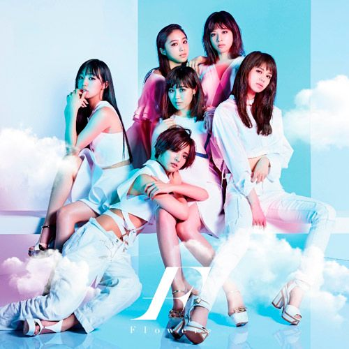 Flower 最新曲「MOON JELLYFISH」のジャケット写真解禁 ソニーミュージック オフィシャルサイト