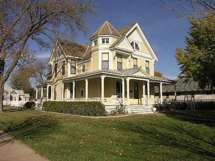 59 Best Images About Historic Homes On Pinterest Queen