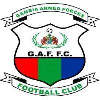 Armed Forces FC (Banjul, Gambia) #ArmedForcesFC #Banjul #Gambia (L14316)