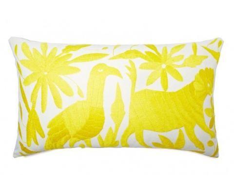 Erin Pillow design by 5 Surry Lane