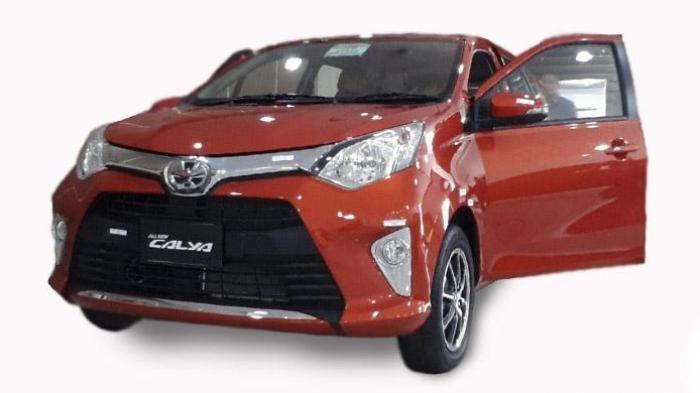 Ini Rincian Harga Toyota Cayla, Dilego Mulai Rp 129,5 Juta
