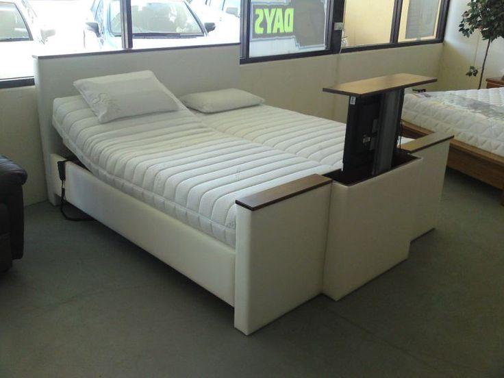 Best 25 Adjustable Beds Ideas On Pinterest Queen Size 400 x 300