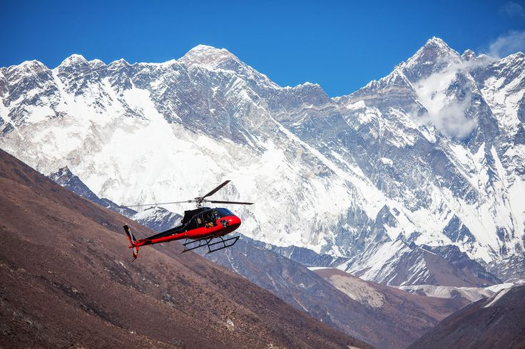 Apart from conquering the world's highest mountain, here are a few other awesome adventures to do in Nepal, making it every adventurers dream...