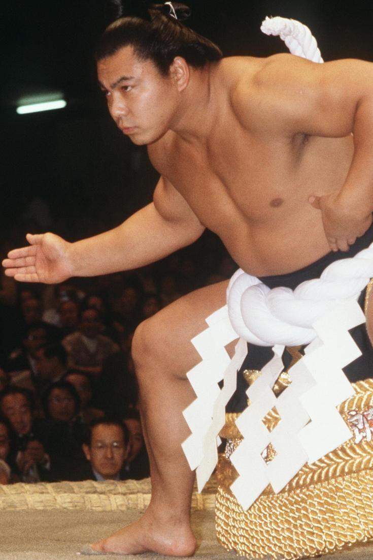 千代の富士は「横綱たちの横綱」 朝青竜、九重親方を悼む