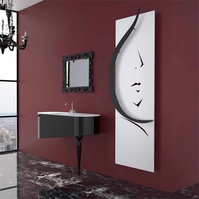 112 best Bathroom ~ Radiators images on Pinterest | Bathroom ...