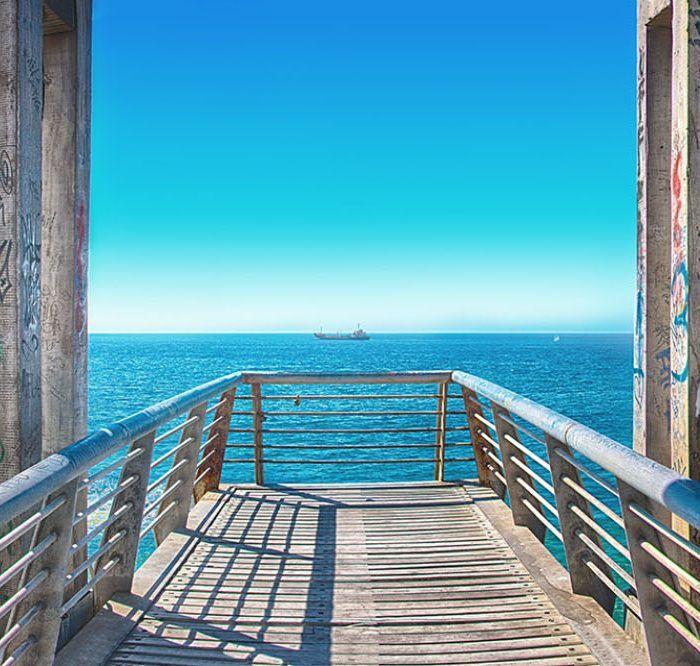 Miradores Wheelright, Valparaíso. FOTOGRAFIA ALEXIS FLORES