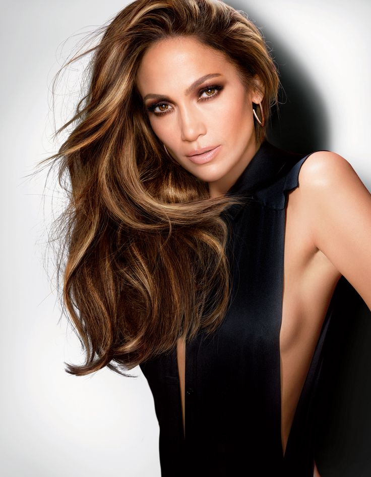 ni brune ni blonde jlo a opt pour le bronde la couleur incontournable de - Coloration Brune A Blonde