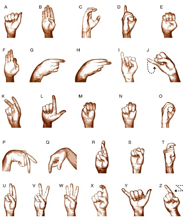 SASL-Fingerspelled-Alphabet - South African Sign Language - Wikipedia, the free encyclopedia