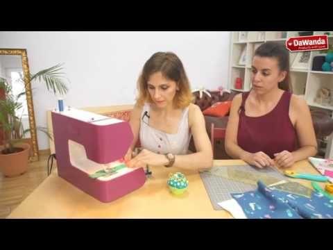 Tutorial de Costura - Como hacer un Neceser Combinado - How to make a Neceser - YouTube