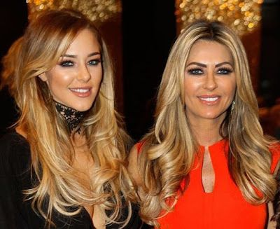 Dawn Ward's Daughter Taylor Ward Reportedly Set To Appear On New Season Of 'Love Islands'