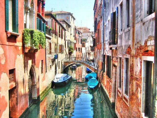 Been There...Done That...and I want to go back! Venice Italy