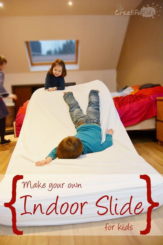 indoor slide for kids-indoor activities for kids