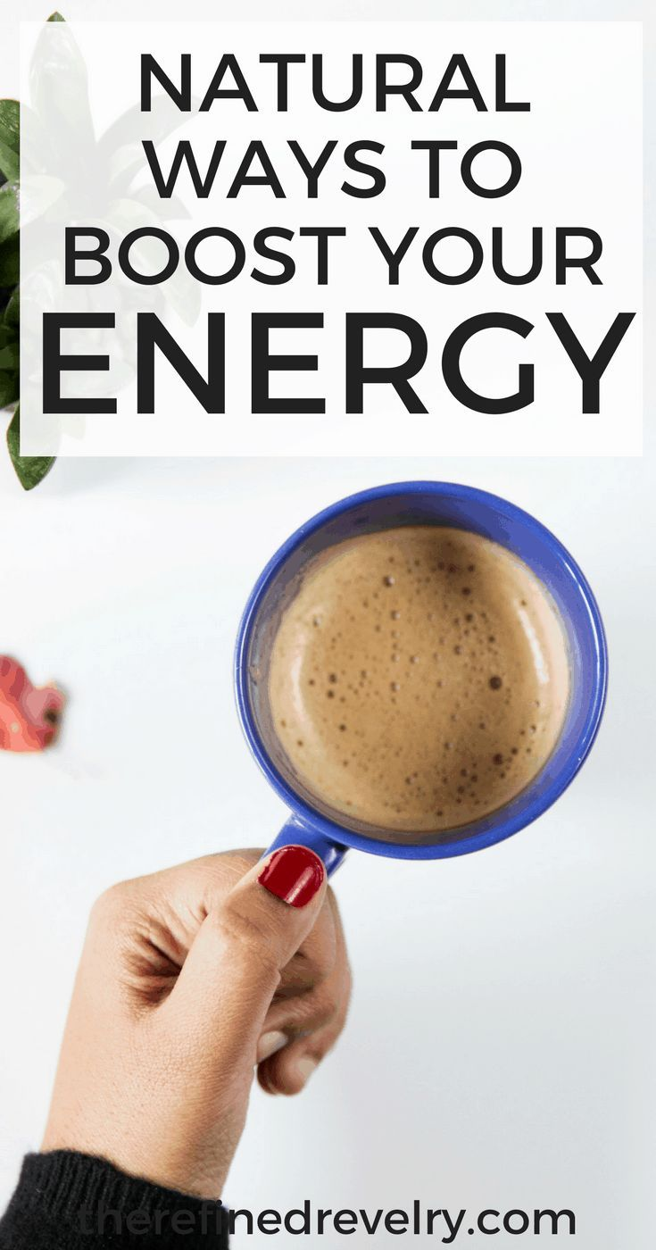 Exhausted? 10 Natural Ways to Boost Energy Levels - Dr. Axe |Natural Ways Energy