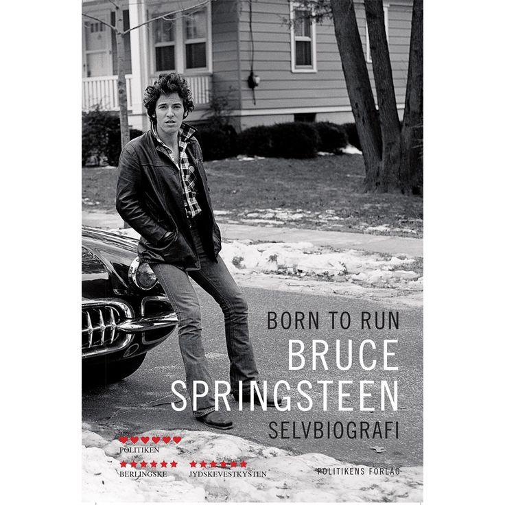 Born to run - Indbundet Af Bruce Springsteen