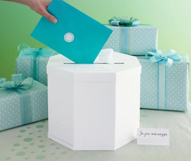 Martha Stewart Crafts Martha Stewart White Eyelet Gift Box - WeddingWish.com.au