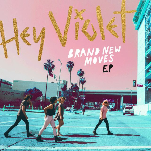 Brand New Moves - Nomekop Remix, a song by Hey Violet on Spotify