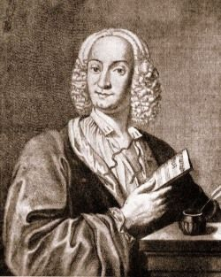 Antonio Vivaldi - Piano Lesson 4 Kids - good tempo explanation