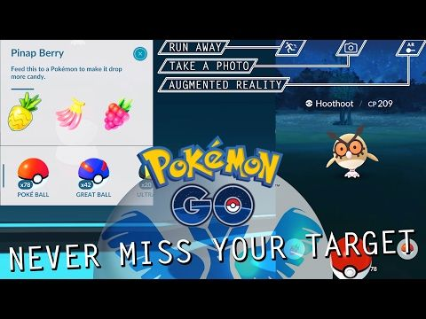 Pokemon GO GEN 2 CATCH SCREEN FULLY EXPLAINED & HOW TO NEVER MISS POKEMON - http://freetoplaymmorpgs.com/pokemon-go-online/pokemon-go-gen-2-catch-screen-fully-explained-how-to-never-miss-pokemon