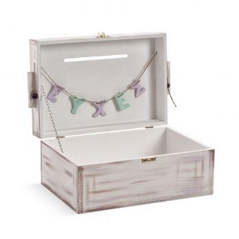 Κουτιά Ευχών - ΠΑΡΙΣΗΣ   Είδη γάμου & βάπτισης