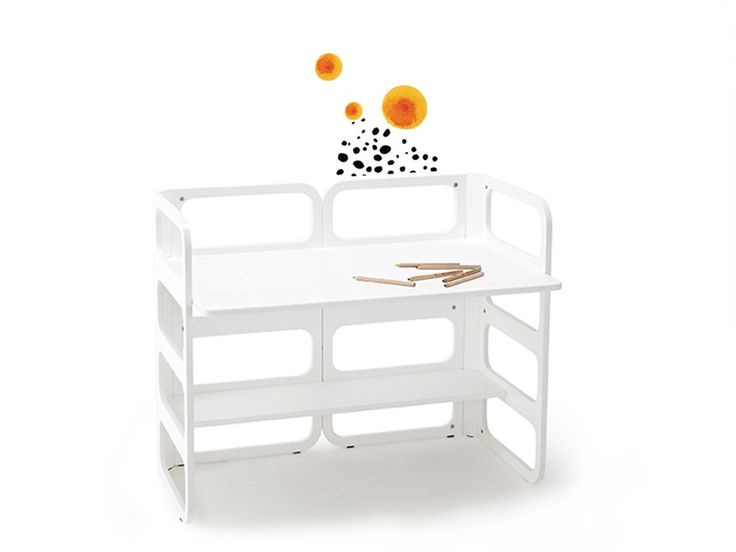 Lil'Gaea | Baloo Desk | Çocuk Mobilyası