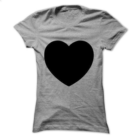 Girls Love Heart shape tshirt - #hoody #printed t shirts. ORDER HERE => https://www.sunfrog.com/LifeStyle/Girls-Love-Heart-shape-tshirt-Ladies.html?60505
