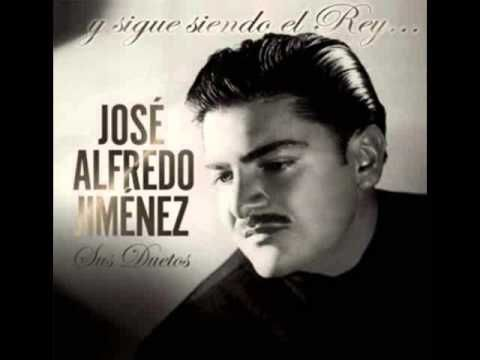 Jose Alfredo Jimenez 30 Canciones De Coleccion - YouTube