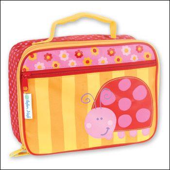 Ladybug Preschool Toddler Lunch Box: Toddler Lunches, Preschool Toddler, Lunch Boxes, Lunch Board, Ladybug Lunch, T S Lunch, Ladybug Preschool