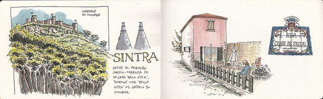 Bela Vista Sintra - Raul Leon | Flickr - Photo Sharing!