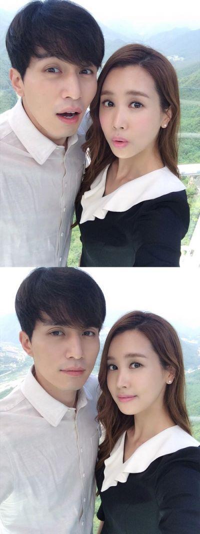 Lee Dong Wook & Lee Da Hae - Hotel King