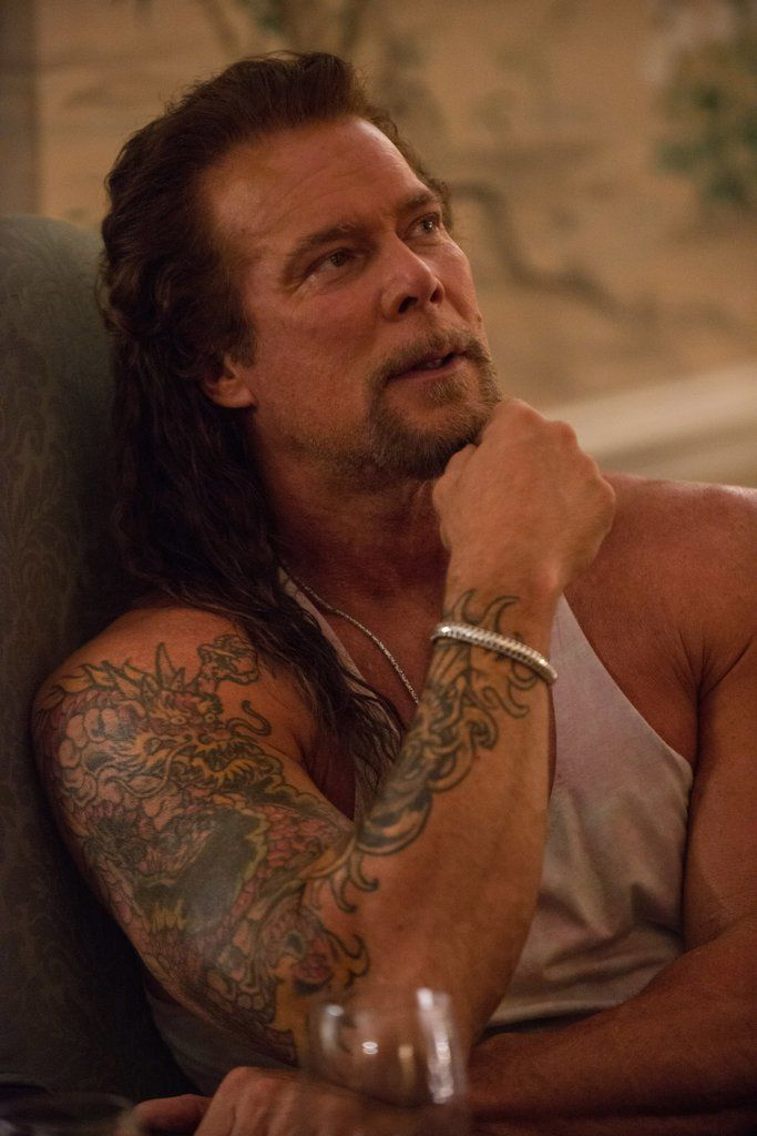 Pin for Later: Who Is the Best Dancer in Magic Mike XXL? Let's Rank Them! Kevin Nash as Tarzan