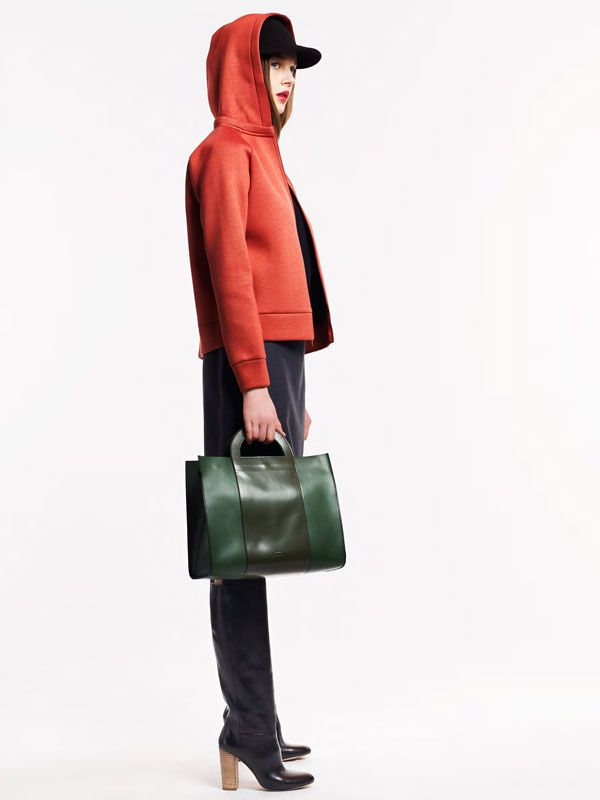 Kate Spade Saturday's Fall 2013 Collection
