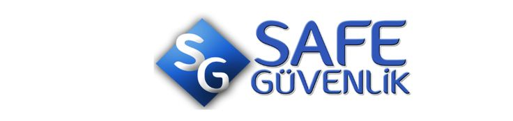 Safe Güvenlik Kamera ve Alarm Logo