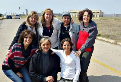MOTIVADORES VOLUNTARIOS POR LAS ARTES BÁSICAS: PATRIARCADO EN LAS ARTES: Mujeres Argentinas Propo...