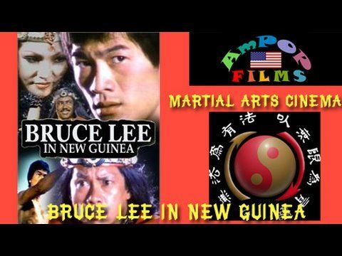 Bruce Lee In New Guinea   - FULL MOVIE - Watch Free Full Movies Online: click and SUBSCRIBE Anton Pictures  FULL MOVIE LIST: www.YouTube.com/AntonPictures - George Anton -   A boxer is exposed to strange rituals,medieval magic and a mysterious girl in New Guinea..