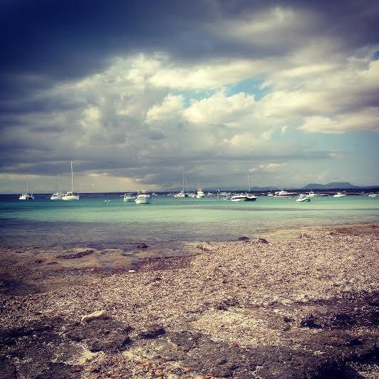 Es trend beach - #majorca #mallorca