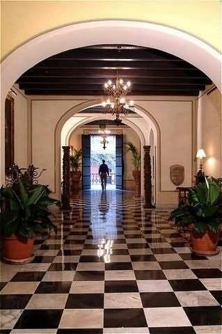 Hotel El Convento - Old San Juan, Puerto Rico