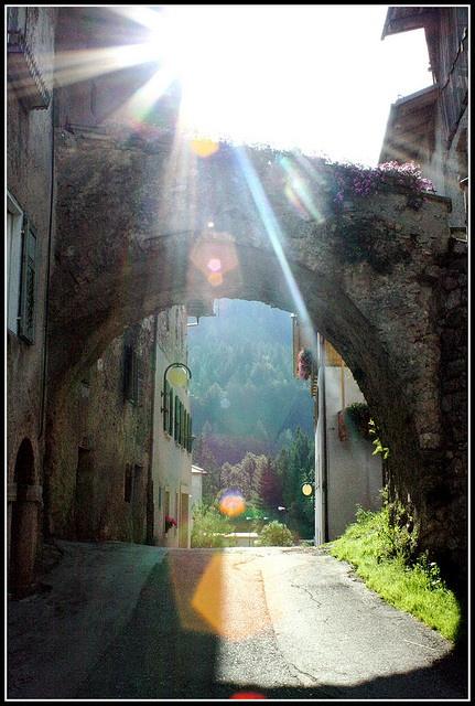 Maso Toscana Andalo - Trentino