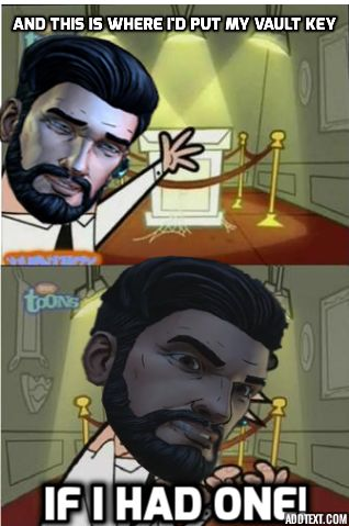 Tales From The Borderlands meme and fun thread. (Mobile