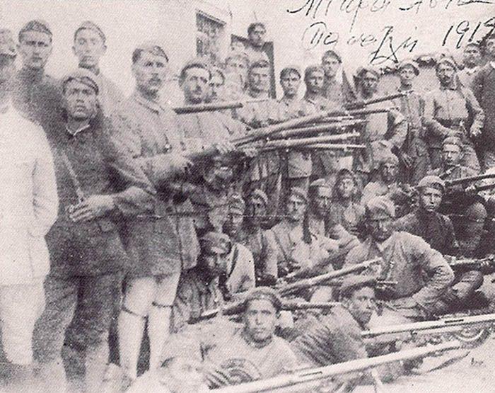 Asia Minor Campaign 1922