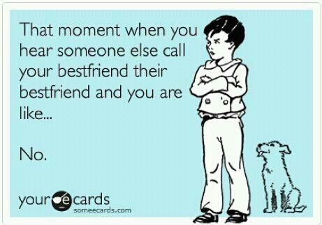 hahahahahaBest Friends, Lol So True, Bestfriends, Bff S, Quotes About Selfish Friends, Ecards, So Funny, E Cards Friends, True Stories