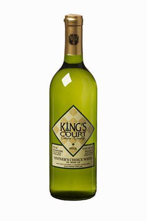 White Wine | 2013 Vintner's Choice White