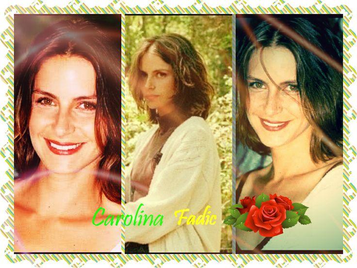 Carolina Fadic Q.E.P.D :)