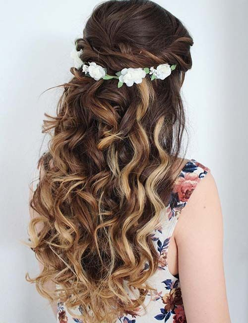 top hair styles 86 best hair images on hair makeup 8523