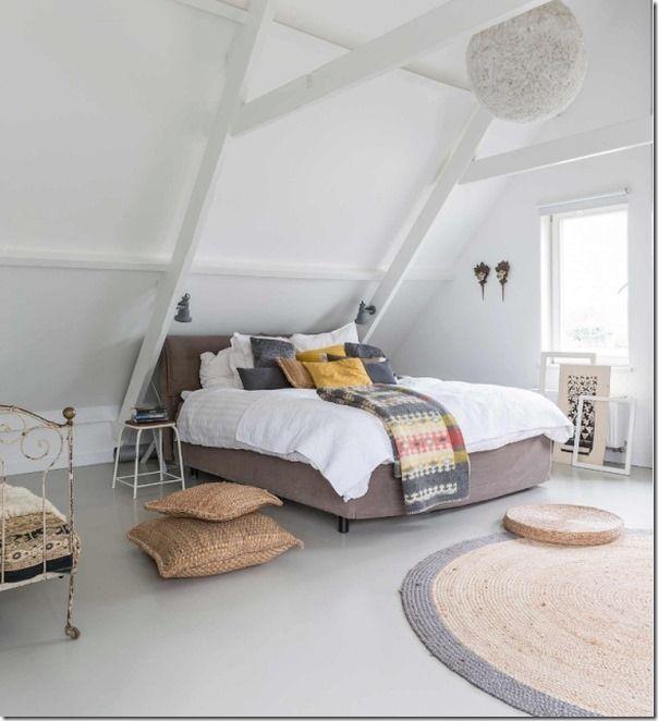 64 migliori immagini bedroom su pinterest arredamento for Boho style arredamento