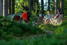 Die schönsten Zeltplätze in Deutschland & Europa ++ Naturnahe Campingplätze als Liste ++ viele Infos zu Lage, Preise, Ausstattung etc...