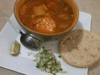 Mi Cocina Salvadoreña: Sopa de patas y mondongo, receta salvadoreña