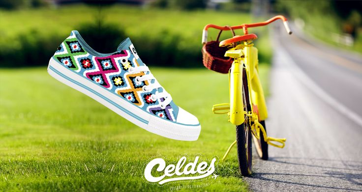 Your life is a canvas! 🖌 Make sure your paint 🎨 lots of colorful days 😊 Take yours at: http://celdes.com/all/811-mexican-pattern.html #exploreceldes #exploretheworld #colorfuldays