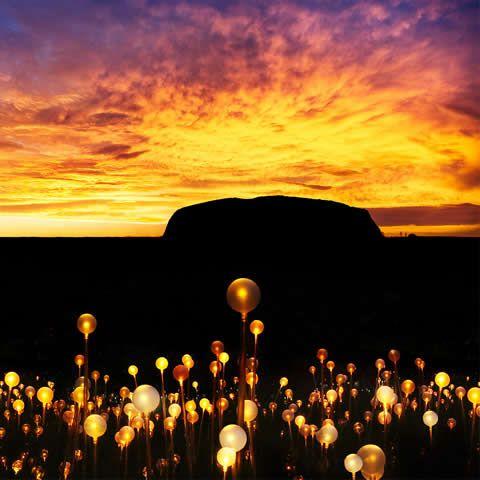 Video FOL Uluru