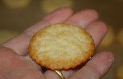 Plastic-free ritz crackers (use vegan butter) – #b…